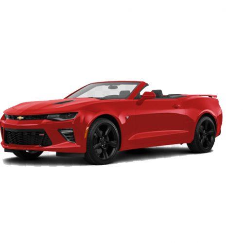 Chevrolet Camaro Convertible 2019