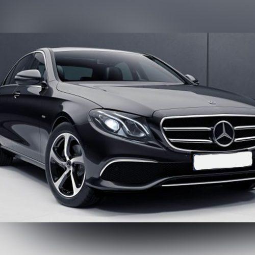 Mercedes Benz E300 2018