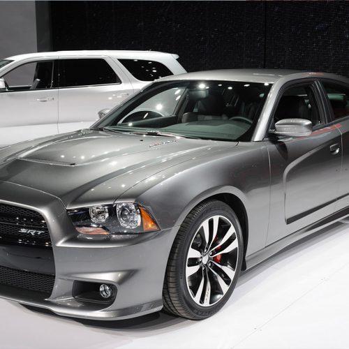 Dodge Charger V8