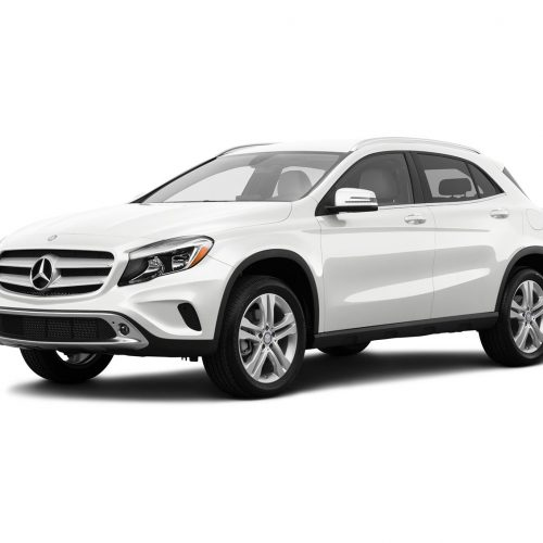 Mercedes Benz GLA 250