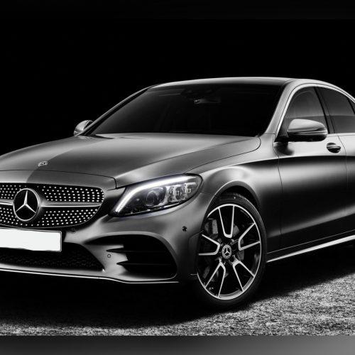 Mercedes Benz C200 2019