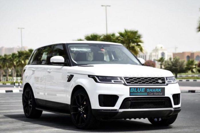 Range Rover Sport 2020