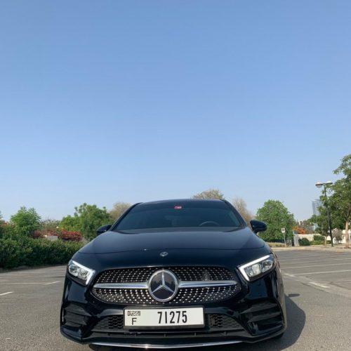 Mercedes AMG A220 Black 2020